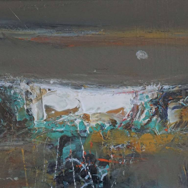 Nael Hanna - Moonlight Over Fife
