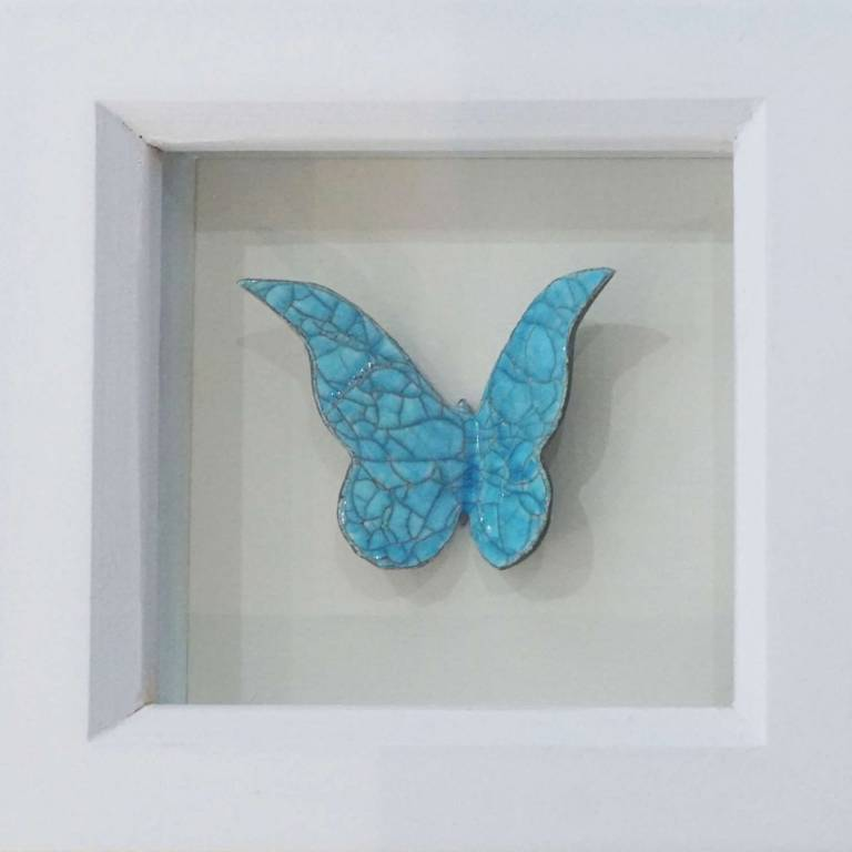Anna Olson - Butterfly Dark