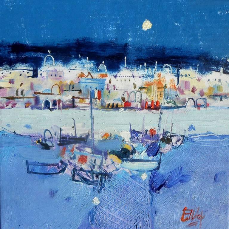 Ian  Elliot - Night Boats
