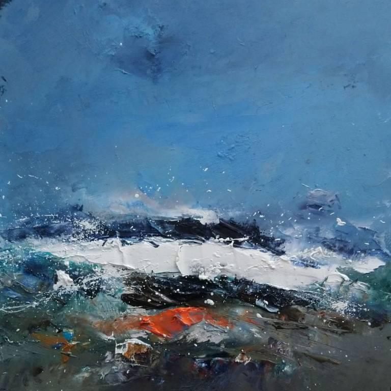 Ian Rawnsley - Atlantic Spring Tides