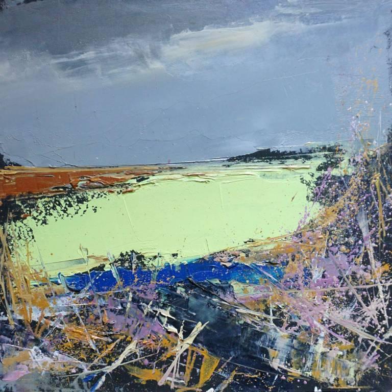 Ian Rawnsley - Low Tide, Silent