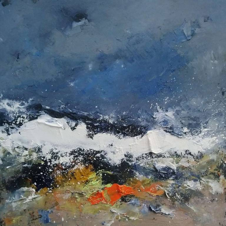 Ian Rawnsley - Western Shores