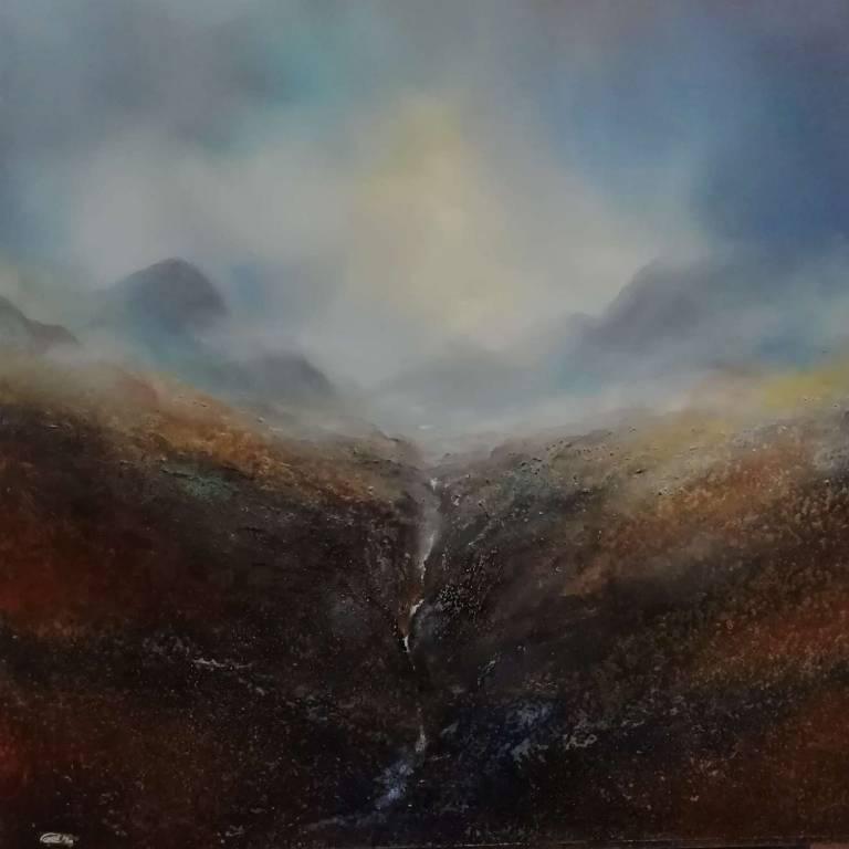 Peter Dworok - Fairy Pools, Isle of Skye