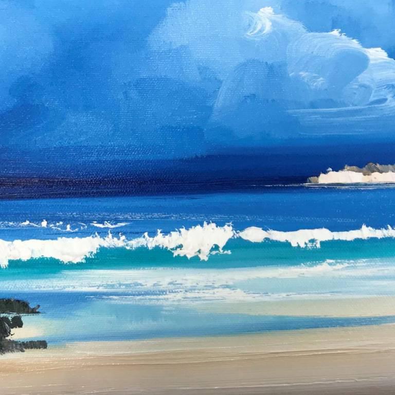 Rosanne Barr - Hebridean Shore