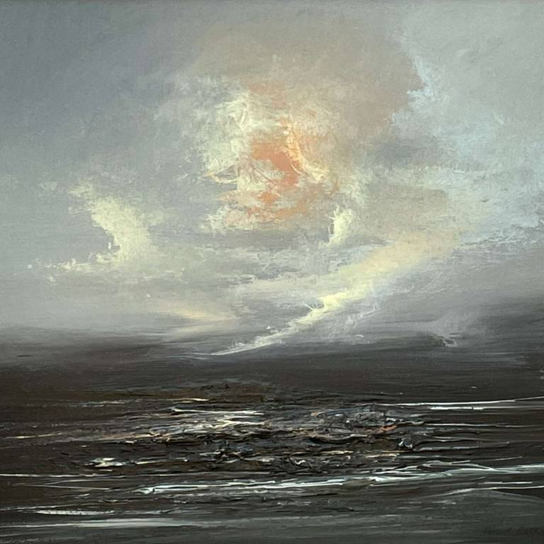 Philip Raskin - Hebridean Approach
