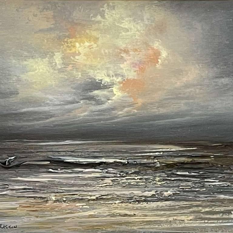 Philip Raskin - Time and Tide I