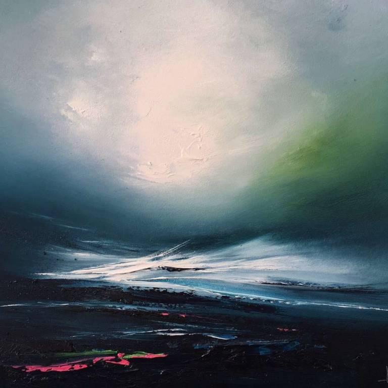 Linda Park - Lightning Sky