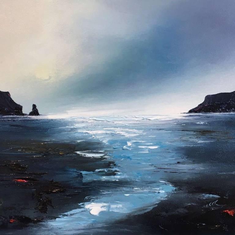 Shimmer Talisker Bay, Isle of Skye