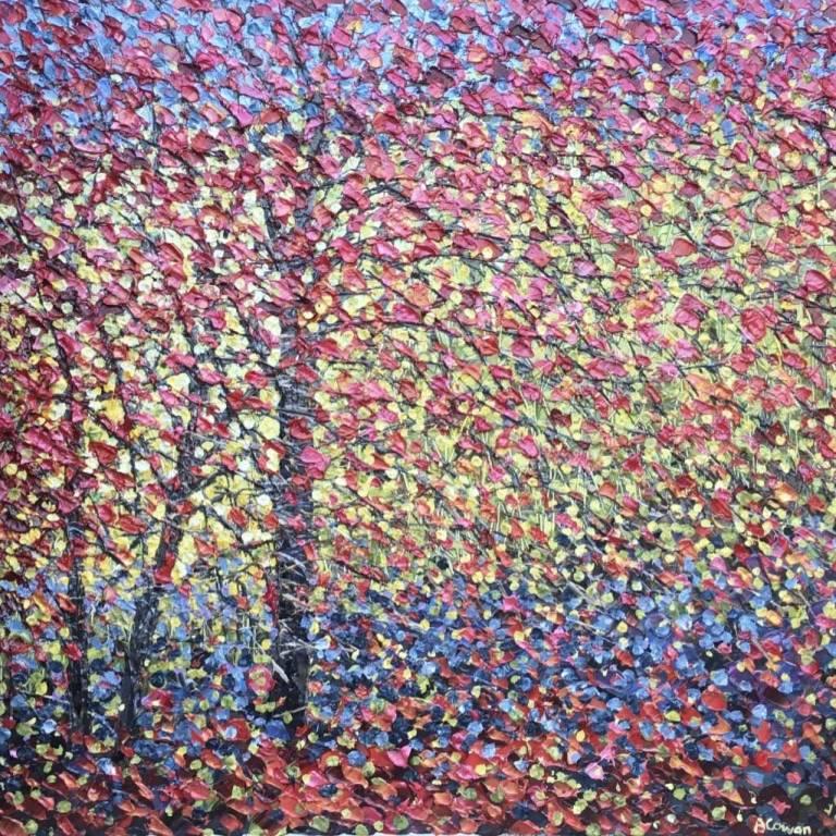 Alison Cowan - Fall Impression