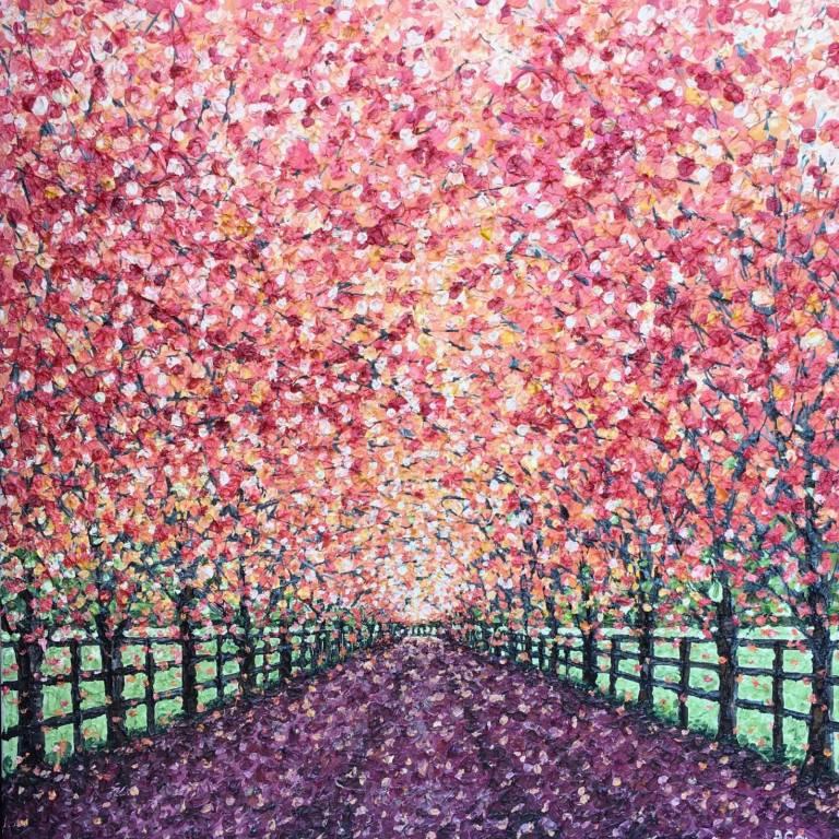 Peach Blossom Avenue