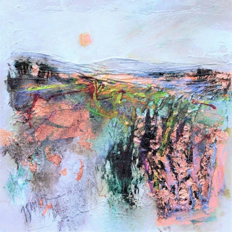 Julie Smith - Cairngorm Autumn