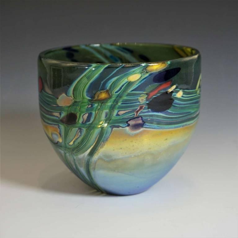 Seagrass Bowl Small