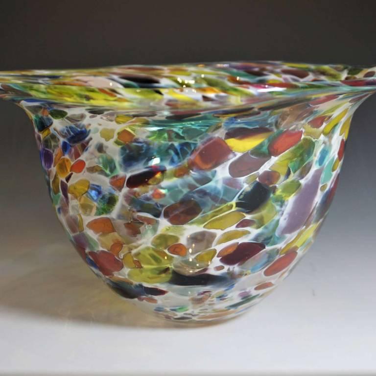 Large Gaudi Bowl