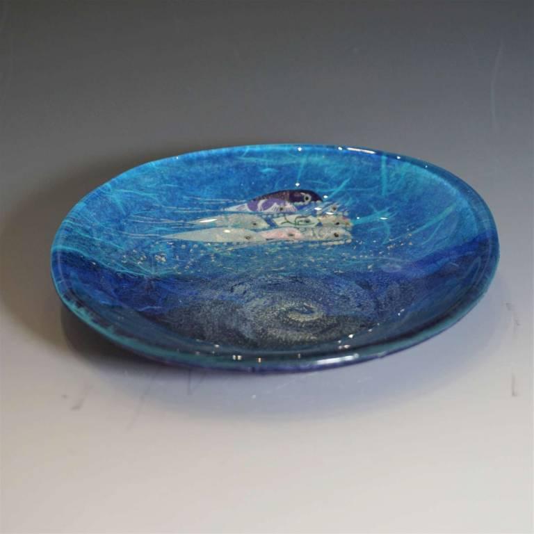Medium Oyster Shell Dish