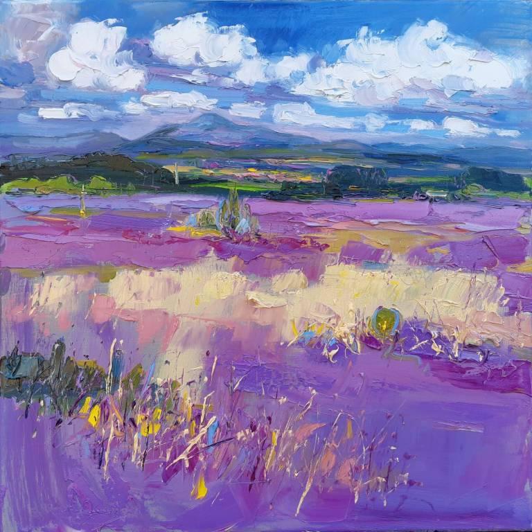 Judith I. Bridgland - Heather, Queens View