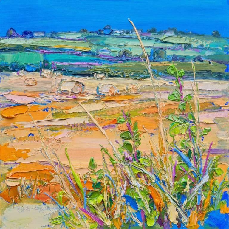 Judith I. Bridgland - Ayrshire Harvest