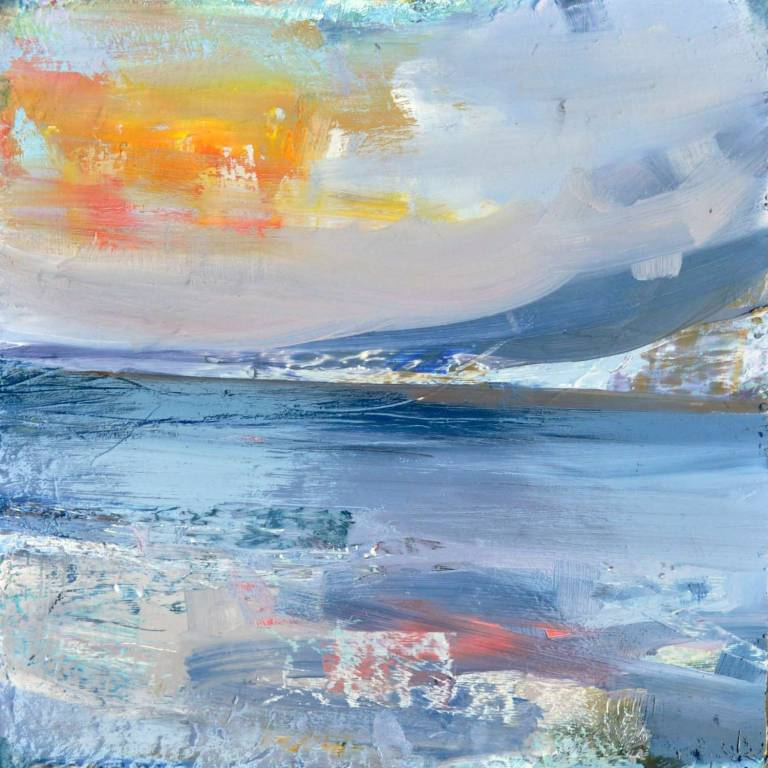 Mairi Clark - Western Isles