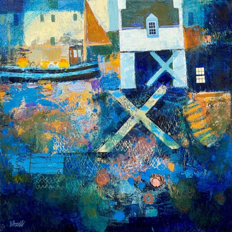 George Birrell - Twice As Much Harbour