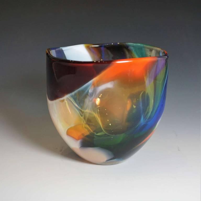 Small Nougat Bowl