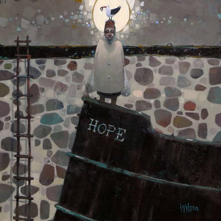 Gordon Wilson - Ring of Hope