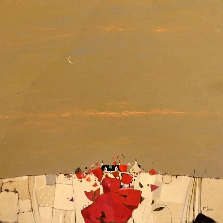 Gordon Wilson - Heaven On Earth, Skye
