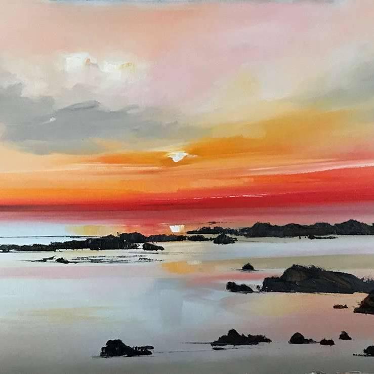 Rosanne Barr - Sun Dipping