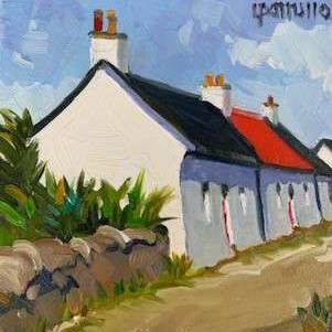 Lin Pattullo - Coll Cottages