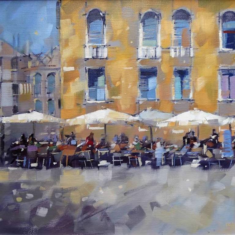 Peter Foyle - Trattoria Venice