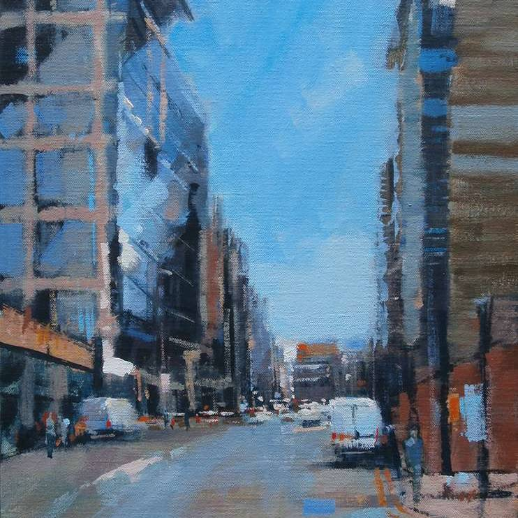 Peter Foyle - Bothwell Street