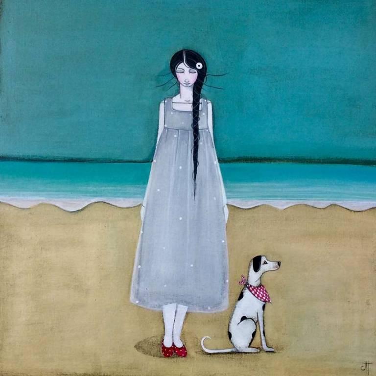 Jackie Henderson - The Long Walk