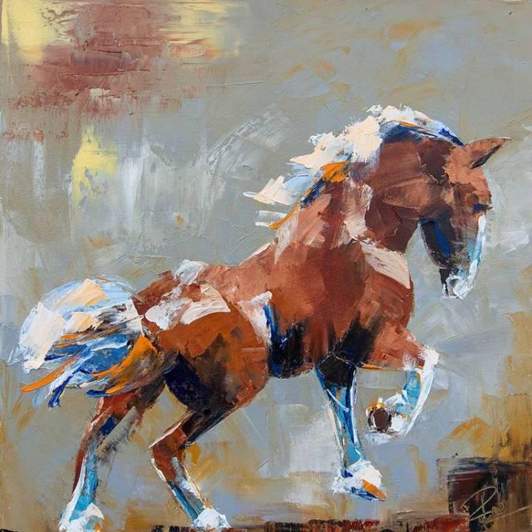 Paul Graham - Heavy Horse