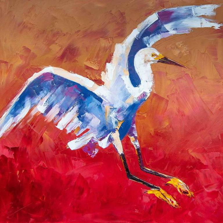 Paul Graham - Landing With Grace