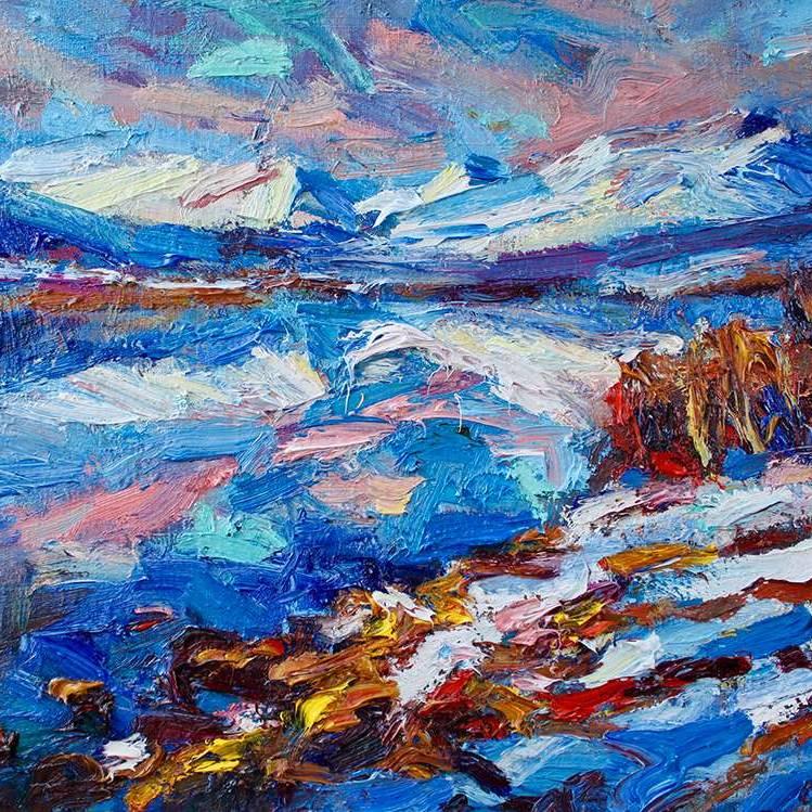 Early December Loch Dromna