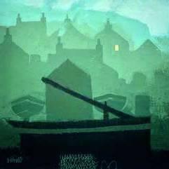 George Birrell - Smoky Harbour