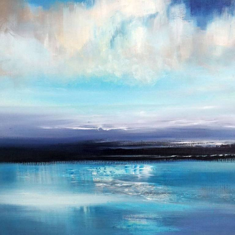 Jen  Collee - Reflections
