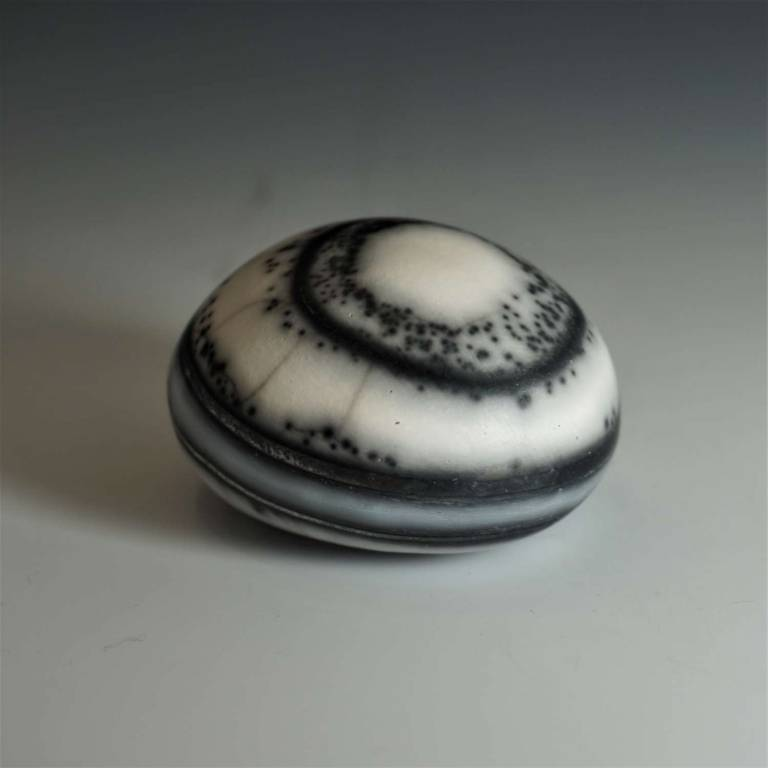 Small Pebble