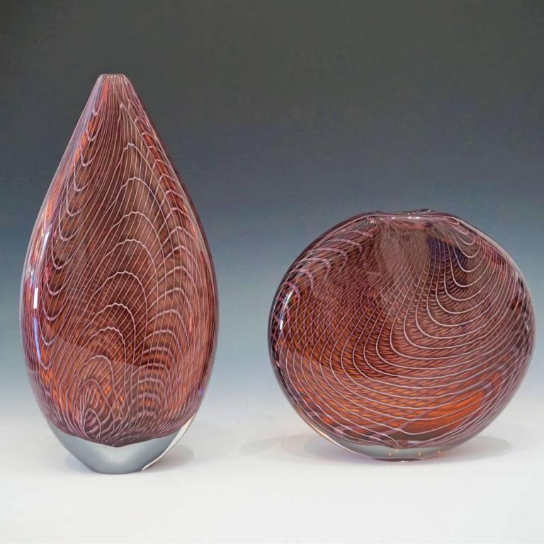 Peach Melba' Lineweaver Duo
