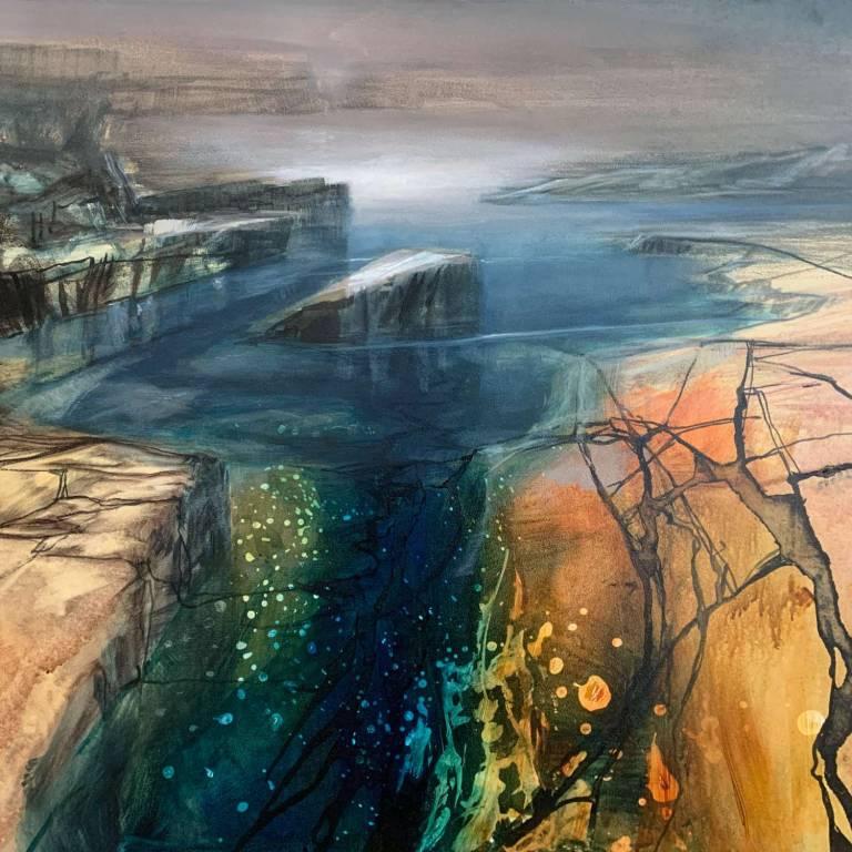 Beth Robertson Fiddes - Hidden Depths