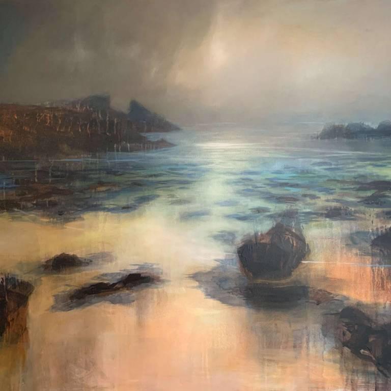 Beth Robertson Fiddes - Late Summer Clachtoll