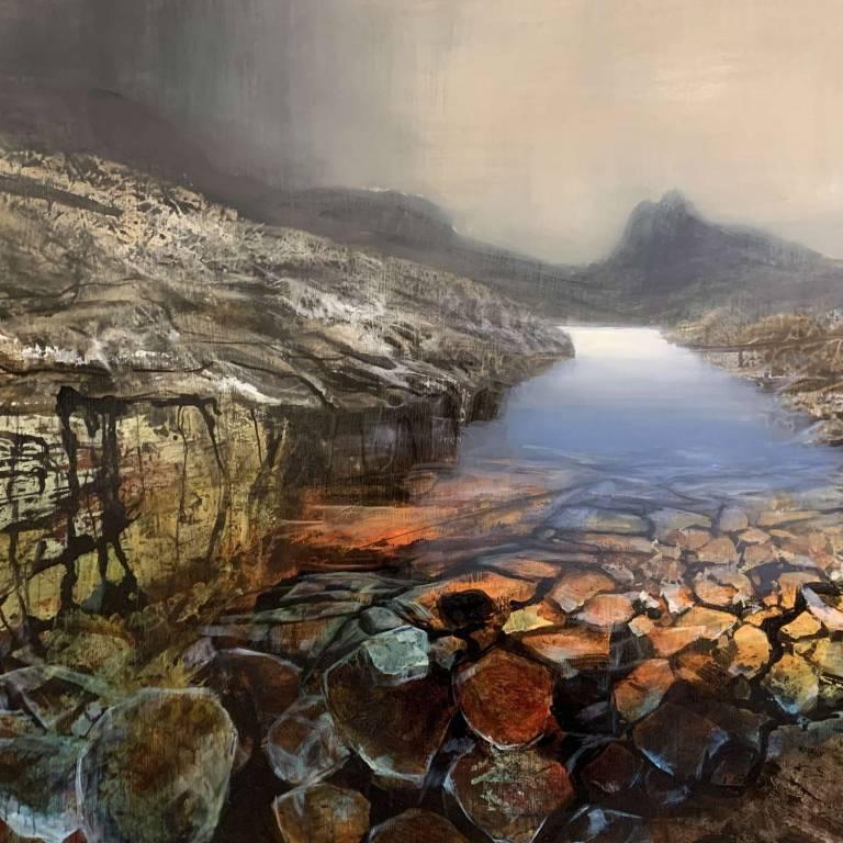 Beth Robertson Fiddes - Red River