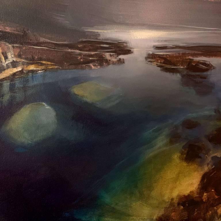 Beth Robertson Fiddes - Garvie Rocks