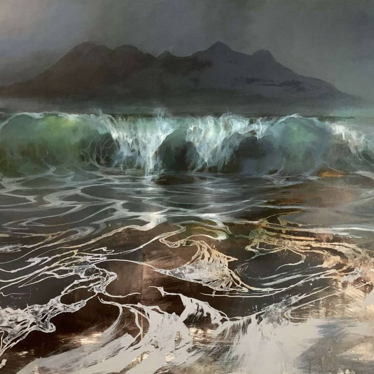 Beth Robertson Fiddes - Rum With A Wave