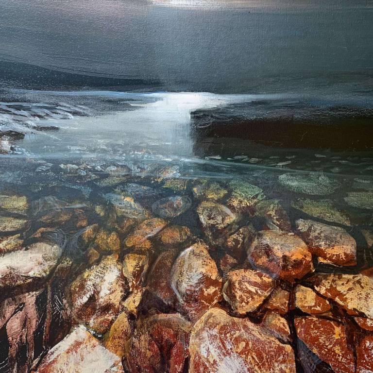 Beth Robertson Fiddes - Changing Seasons