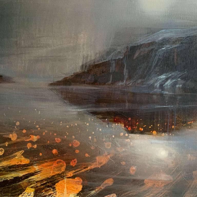 Beth Robertson Fiddes - Summer's End